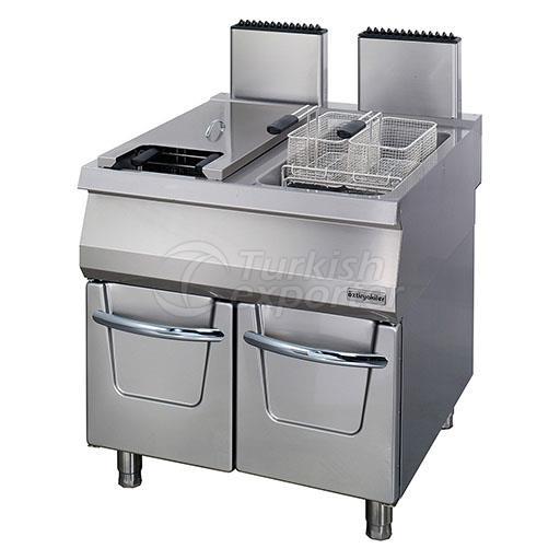 Main Kitchen Equipment Fryers