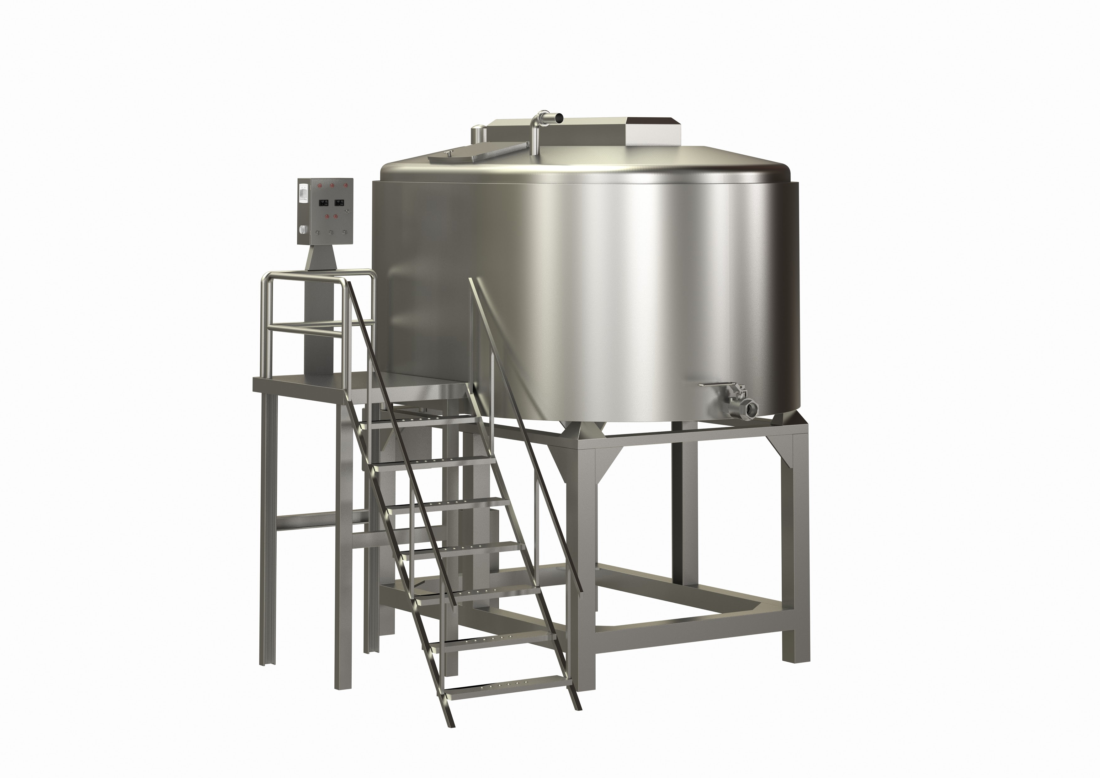 cheese processes vat