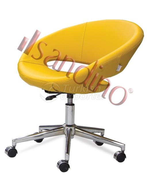 TOMBIS WORKING CHAIR