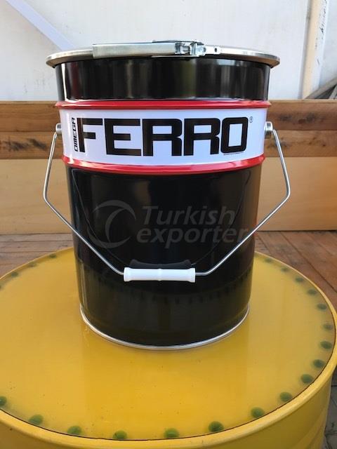 Furnace Topcoat
