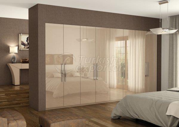 Acrylic Standard PanelsACRS010