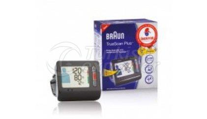 Braun Digital Blood Pressure Monitor BP 4300