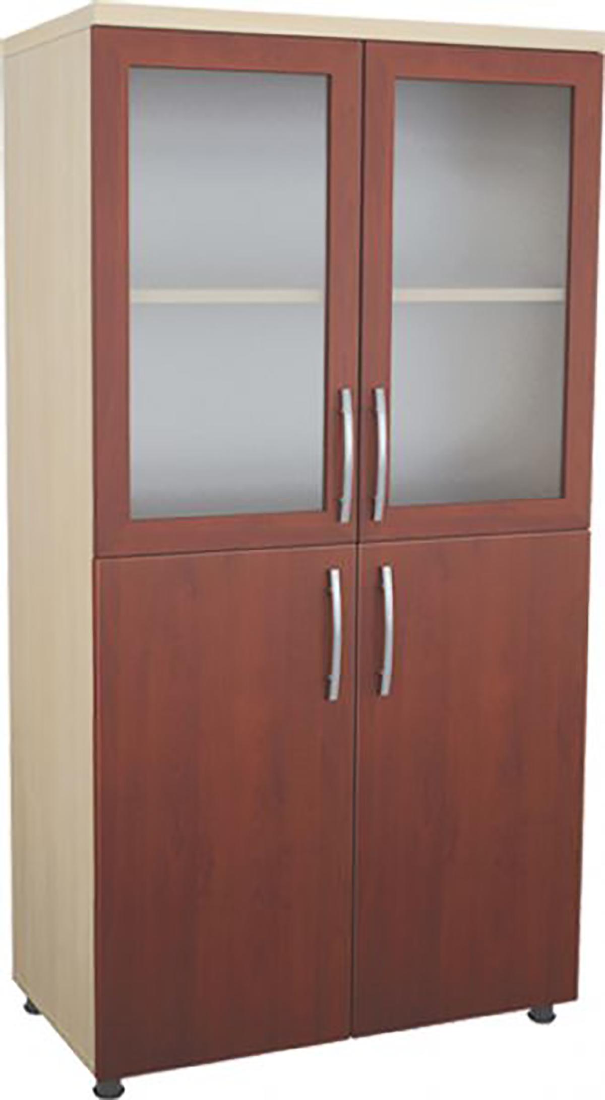 Wooden Modular Closets