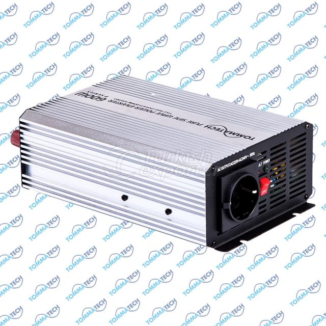 Tommatech 600 Pure Sine Wave Inverter P 600