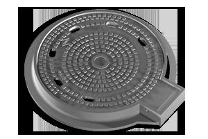 Manhole Covers _1_