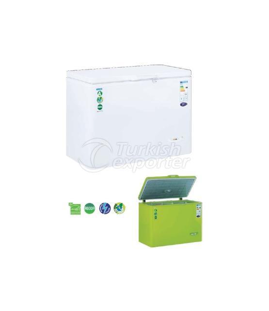 Chest Freezers KDF370
