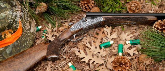 Пистолет Охотника