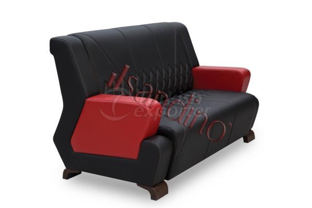 Zero Sofa