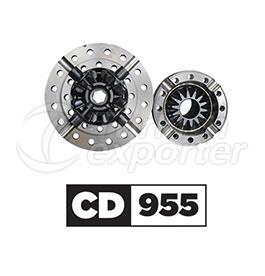 Şanzıman Grubu CD955