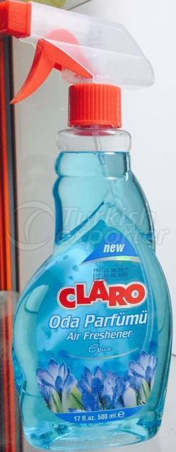 Claro Air Freshener 500ml Epica