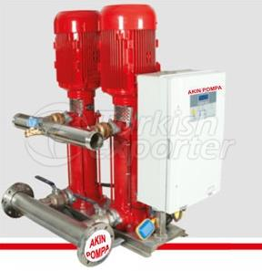 Hydrophore Pumps SPL-C