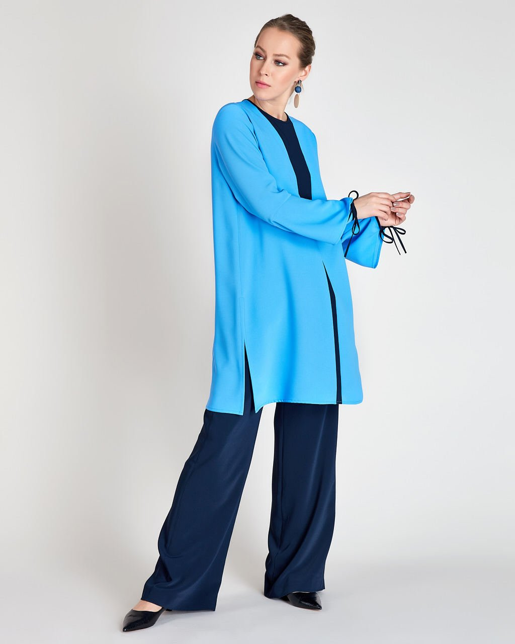 Tunic Suit