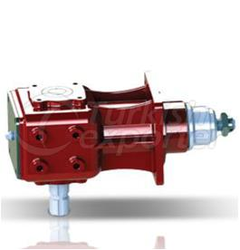 Gearboxes CD500