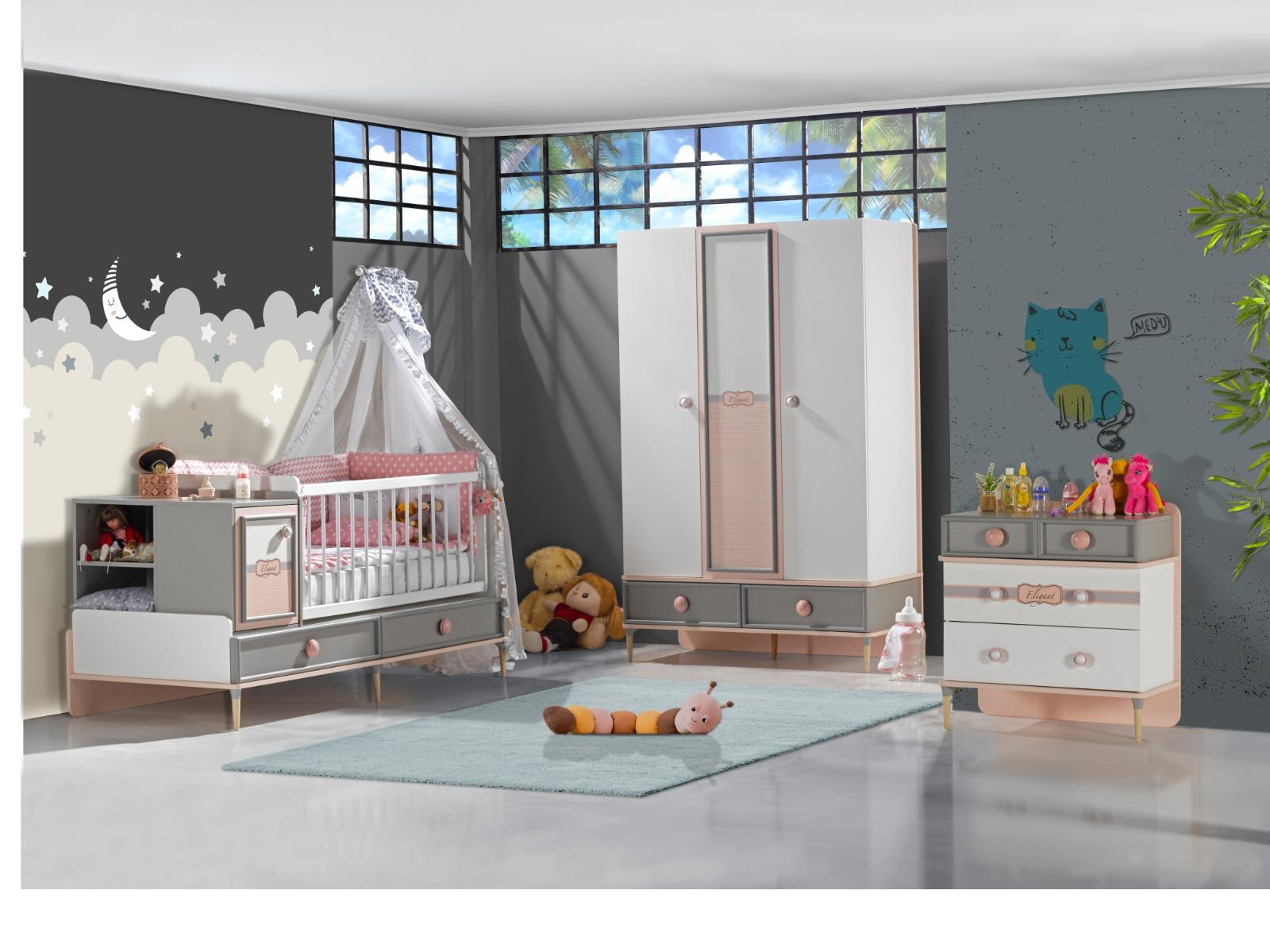 ELEGANTE BABY ROOM