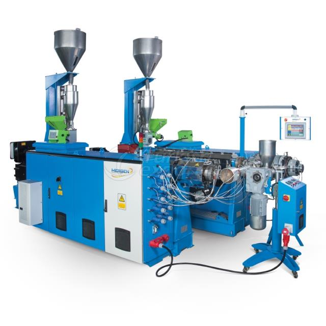 Multi-Layer Extruders