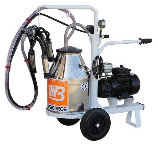 Milking Machines 8680640011424