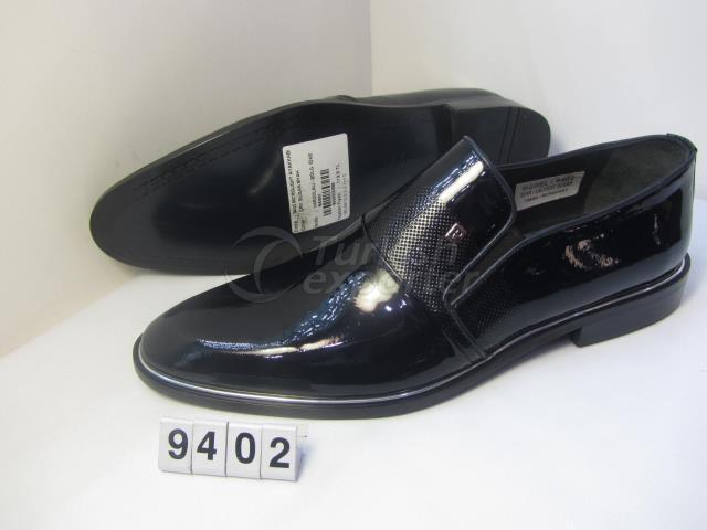 9402 Deri Ayakkabı