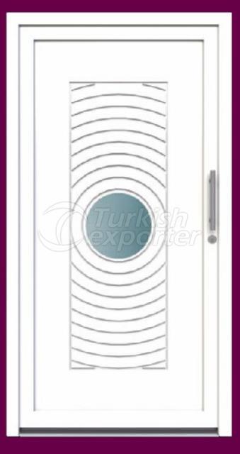 Modern Door 51210