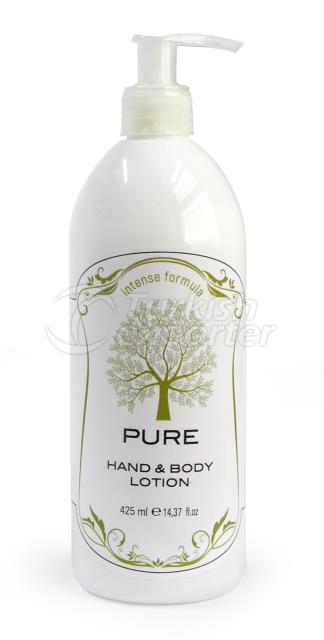 Pure Hand And Body Lotion
