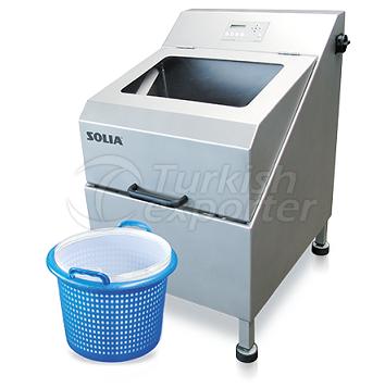 Vegetable Drying Machine SGS
