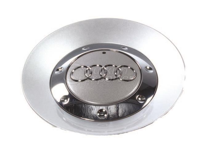 Audi 8E0601165 A4 JANT KAPAĞI 05-08