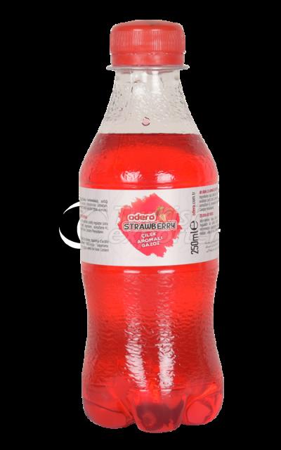 Odero Strawberry 250Ml