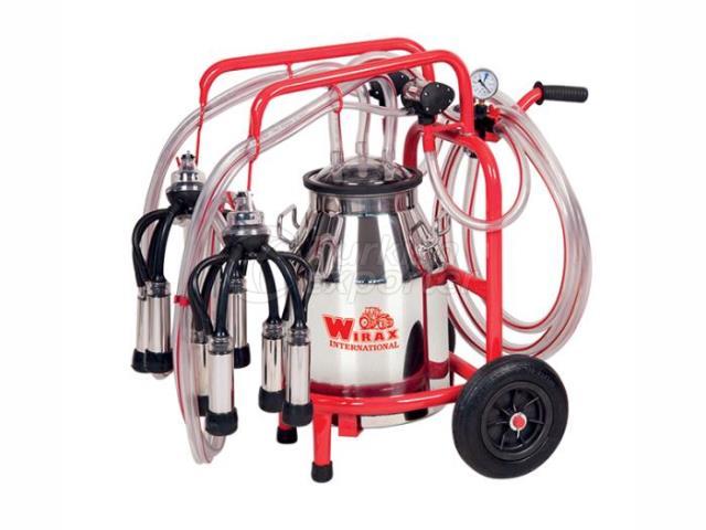 Milking Machine WRX-16