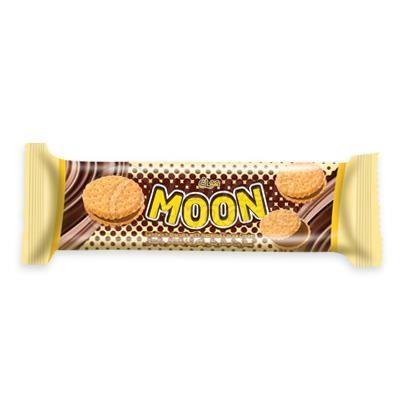 Sandwich Biscuit  -Moon