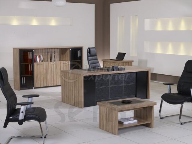 Muebles Ejecutivos Mardin