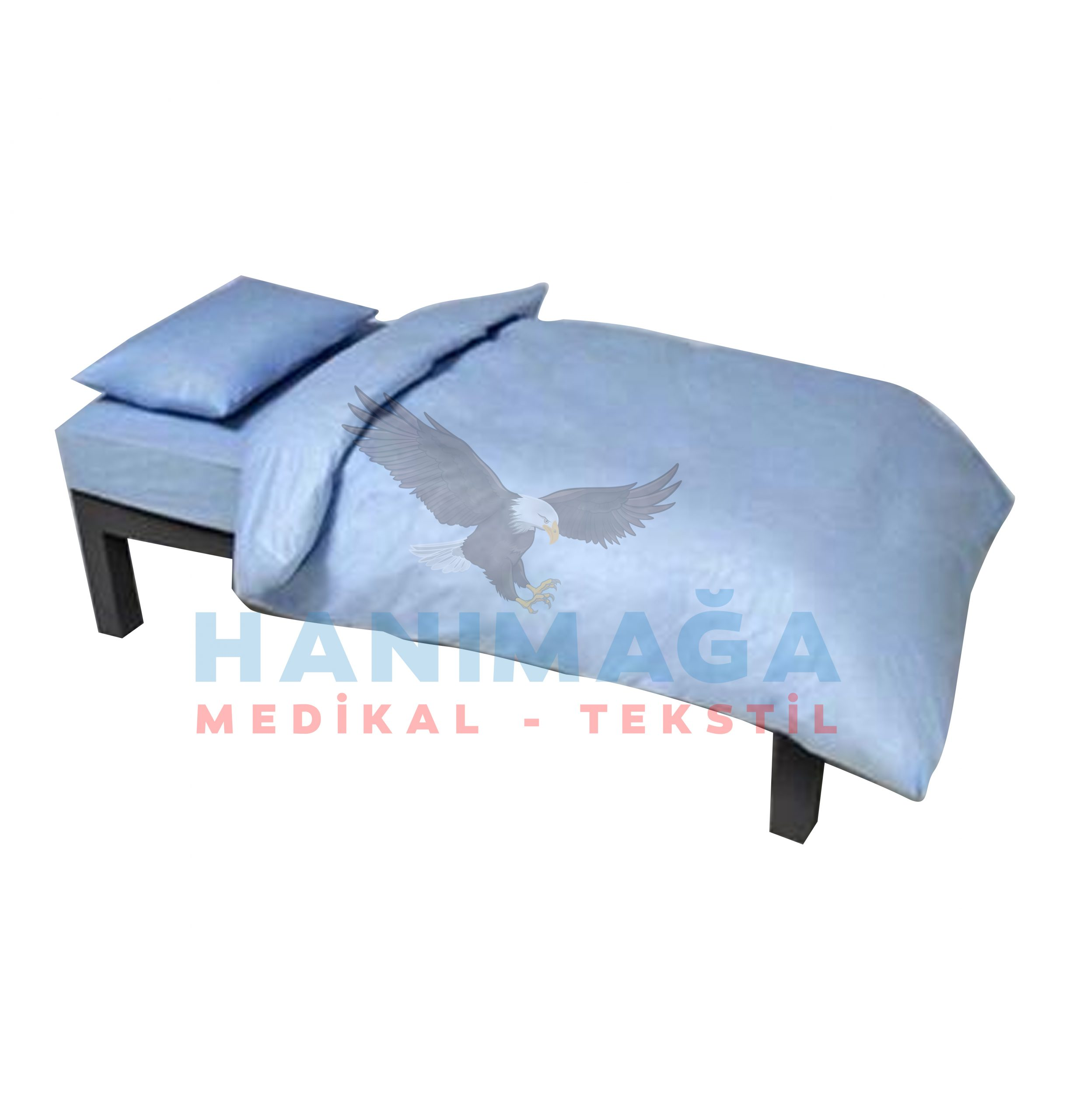 Disposable Duvet Cover Set