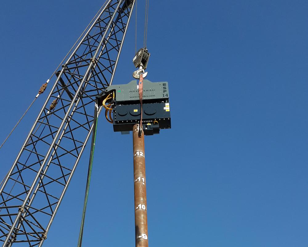 ESF14 HF Free Hanging Crane