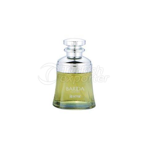 Barida Man Perfume with Rose Oil Extract