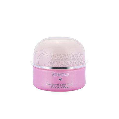 Eyes Cream with Rose Oil Extract