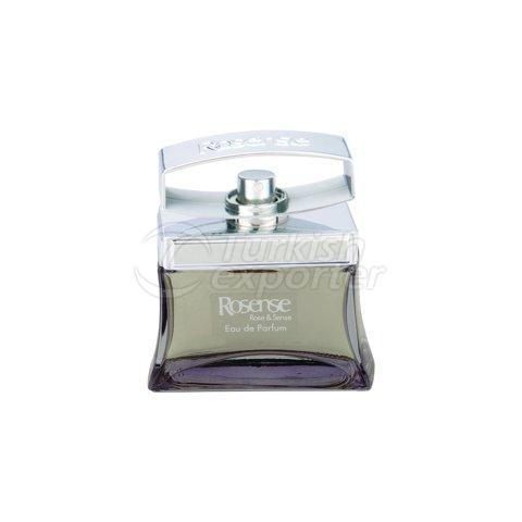 Rosense Man Perfume with Rose Oil Extract