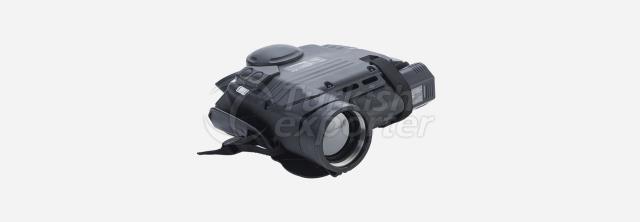 Longe Range Hand Held Thermal Binocular