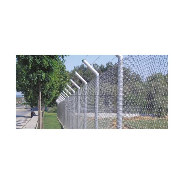 PVC Caged Wire