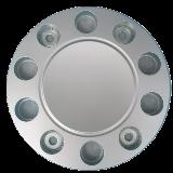 Wheel Cap R1097A
