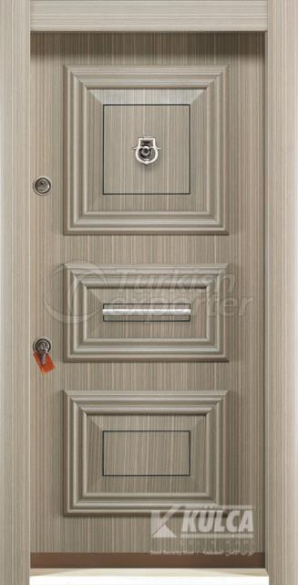 Z-9059 (Эксклюзивная стальная дверь)