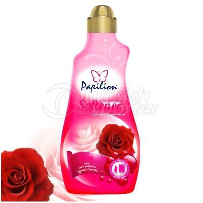 FABRIC SOFTENER - ROSE 1500 ml -
