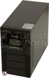 ESIS EGE 102 Model 2 Kva Online Ups