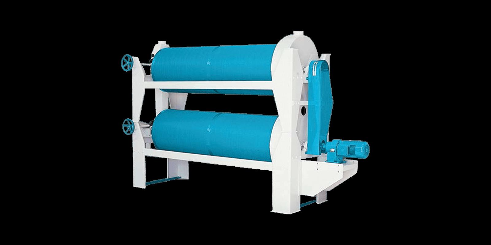 Milling Machines - Trieur