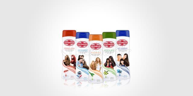 Safe Wash Shampoo