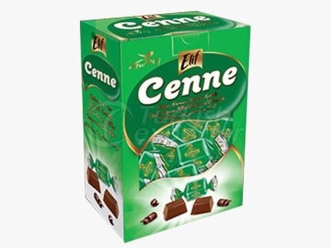 Elif Cenne Double Twist Cocolin