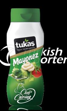 Mayonez  600 gr