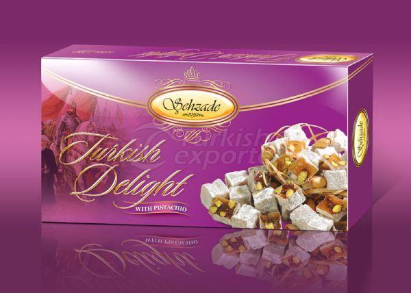 Double Roasted Delight 400gr