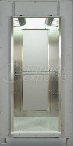 İnsan Asansörleri - Lagos
