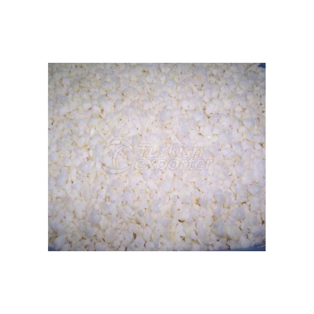 Cebolla cubo (6x6mm)