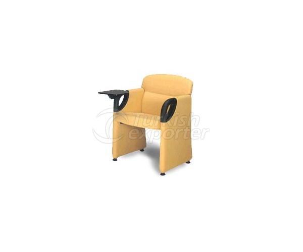 Lobby Chair Zengin