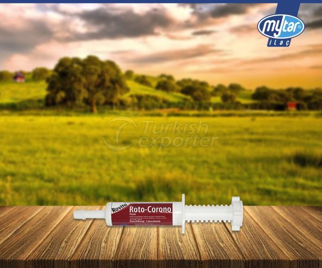 Calf-Lamb Pie Additives