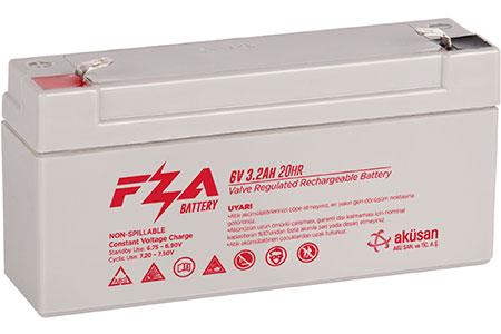 UPS Battery FZA 3